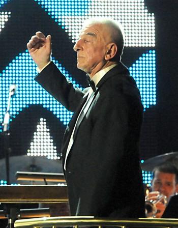 Борис Карадимчев отбелязва 80-ата си годишнина на сцена
