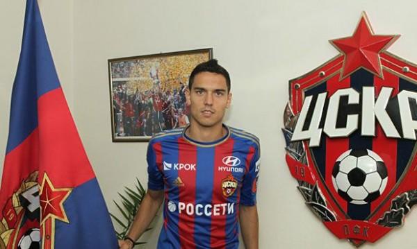 Георги Миланов подписа с ЦСКА Москва
