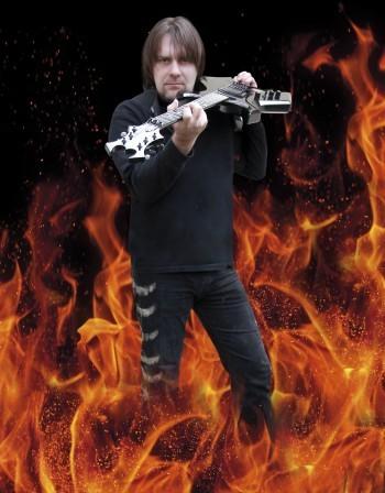 Драгомир Мънзов: Ако не свиря, ставам лош за околните!