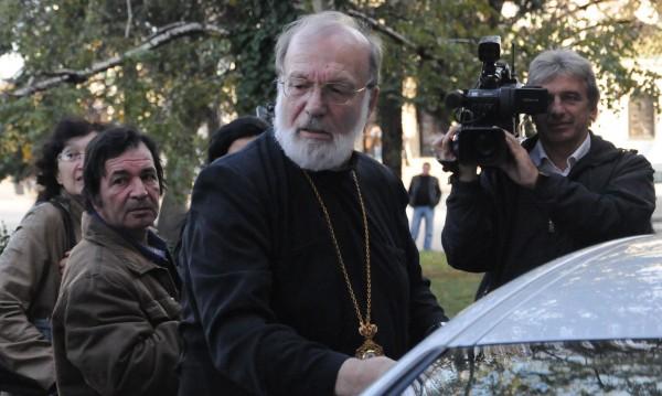 Амвросий сменя Калиник във Варненската епархия