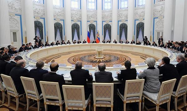 Г-20 – растежът над мерките за икономии