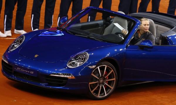Porsche представя екологично 911 във Франкфурт