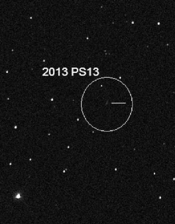 Опасен астероид се приближи до Земята