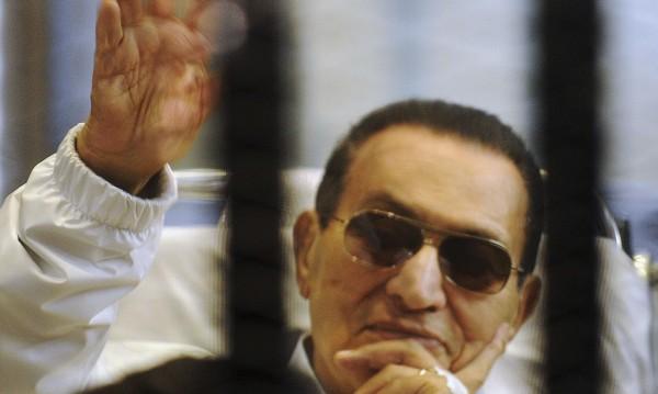 Египетски съд нареди Хосни Мубарак да бъде освободен
