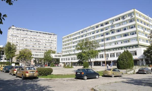 Инфекция прати в болница деца от лагер в Приморско