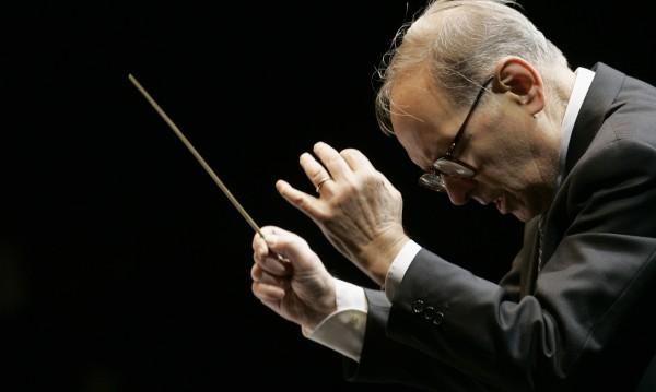 Енио Мориконе: Българските музиканти са много добри