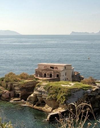 Прокълнатият остров Гайола