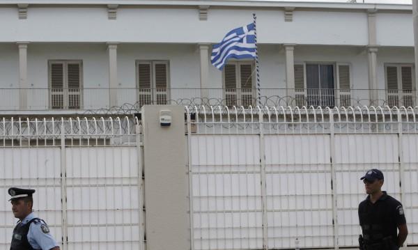 Осъдиха на 20 години затвор бивш гръцки министър