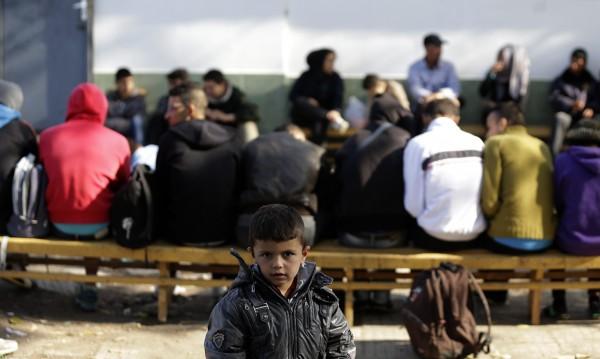 """НС отряза """"Атака"""" за затваряне на границите ни за бежанци"""