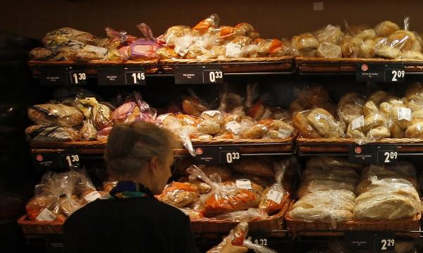 """Полицията в Неапол конфискува 3200 кг """"токсичен"""" хляб"""