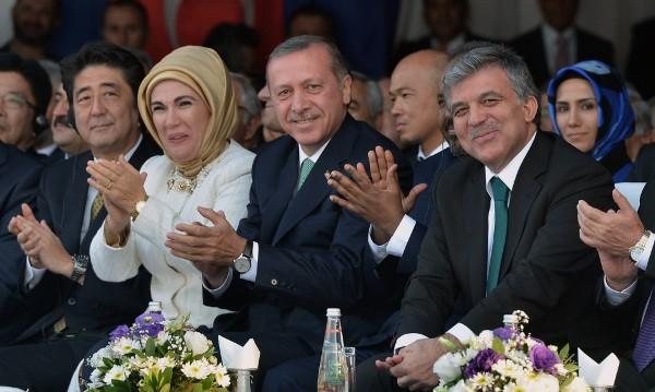 Момчетата и момичетата в Турция в отделни общежития