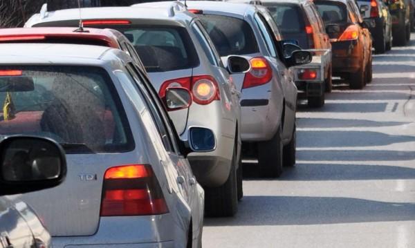 Без пререгистрация в КАТ за автомобили на газ и метан