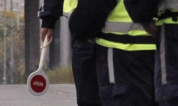 16 шофьори със санкции от български, румънски и сръбски пътни полицаи
