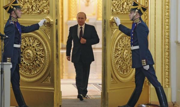 Русия няма да допусне чуждо военно превъзходство!