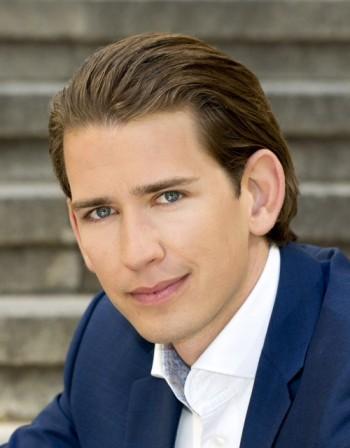 Австрия ще има 27-годишен външен министър