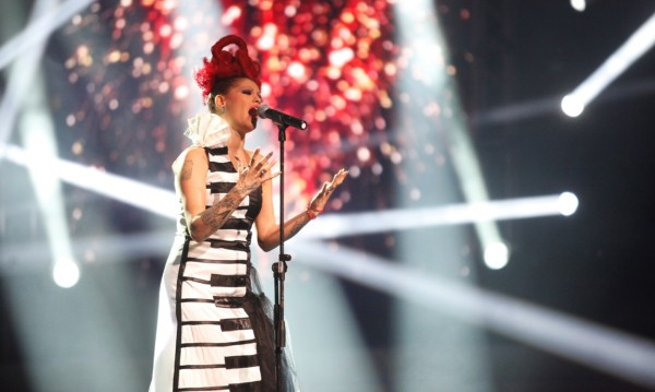 Жана Бергендорф е новият X Factor
