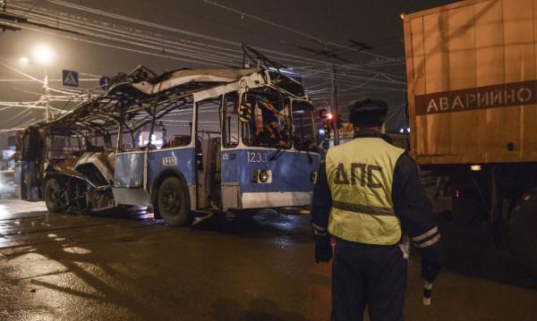 33 станаха жертвите на атентатите във Волгоград