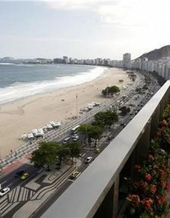 Бразилия - №1 туристическа дестинация за 2014