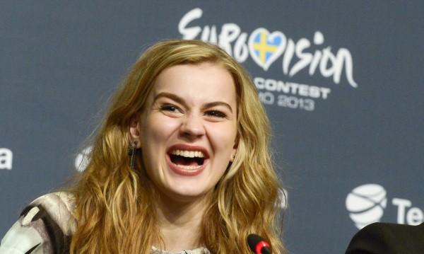 Масово бягство от Евровизия 2014