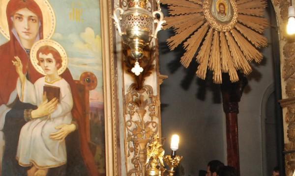 Църквата почита паметта на Свети Йоан Кръстител