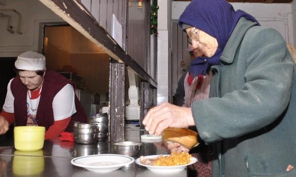 Трапезария за 90 нуждаещи се отвори в Исперих