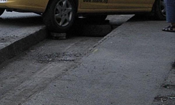 Габровец осъди общината заради необезопасен изкоп