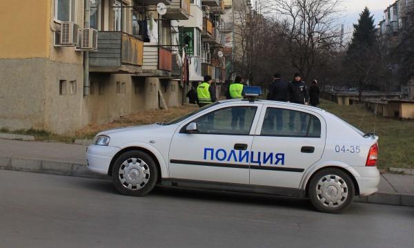Възрастна жена се самоуби във Велико Търново