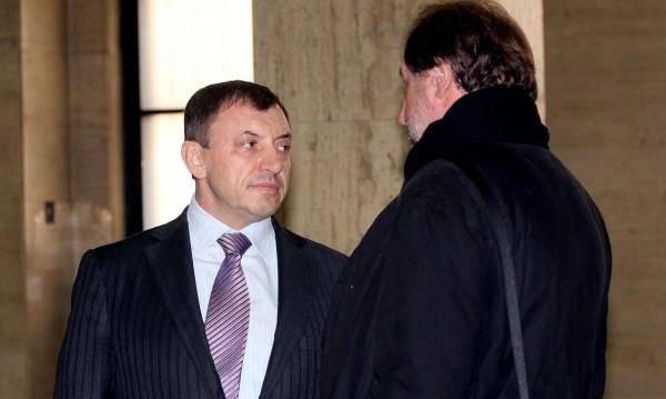 Съдът пусна Алексей Петров в Австрия