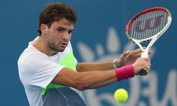 Победа за Григор Димитров на Australian Open