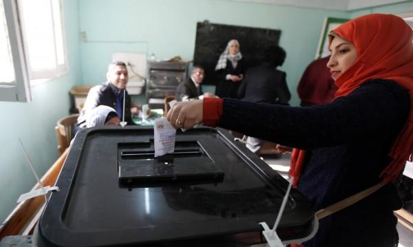Референдумът в Египет протича при засилени мерки за сигурност