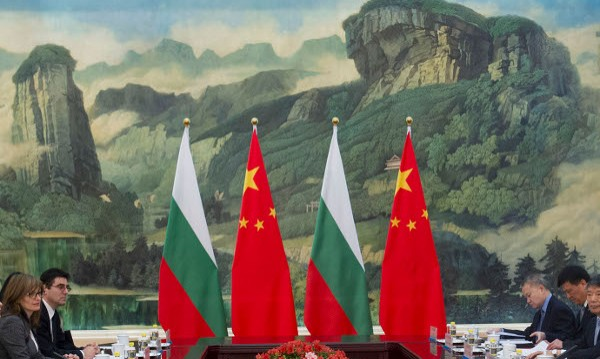 Български и китайски фирми с договорености за ?60 млн.