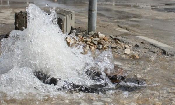 Без вода в някои части на столицата