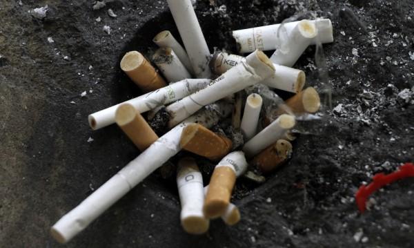 САЩ готвят по-сурова битка срещу цигарения дим