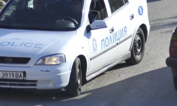 Шофьор е убил пешеходец и избягал