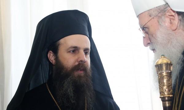 Мелнишкият епископ Серафим е новият Неврокопски митрополит