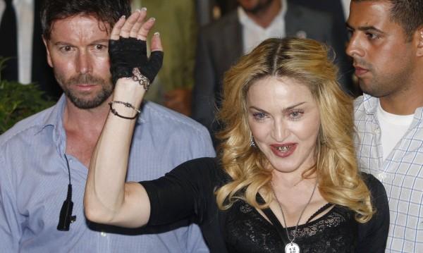 Обвиниха Мадона в расизъм, нарече сина си негър