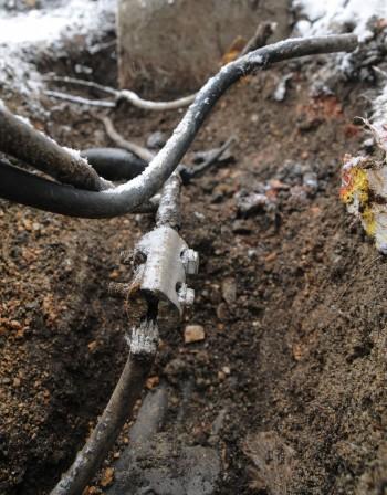 ЕVN отчeте над 2 милиона лева загуби от кражба на ток