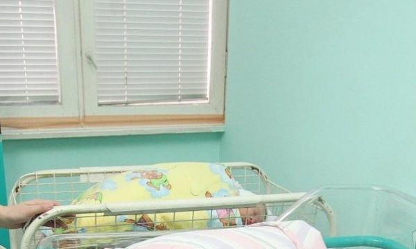 BG абсурд: имигрантско бебе в Ковачевци чака ЕГН