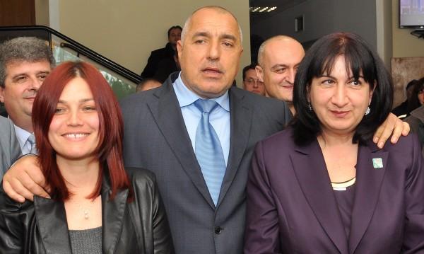 Борисов се намеси, намери заместник на Фидосова в Монтана