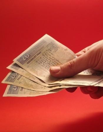 5 съществени грешки, които допускаме по отношение на парите