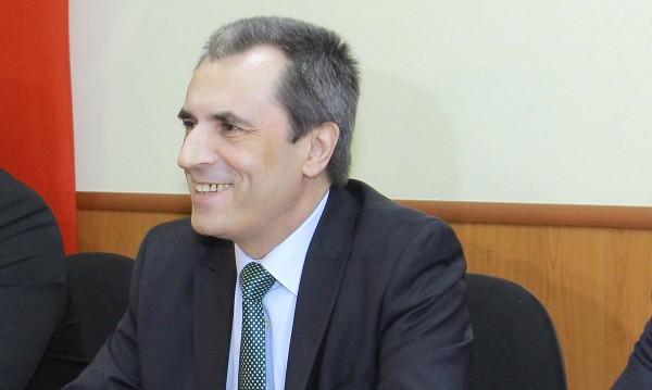 Пленумът на БСП не ни влияе, категоричен е Орешарски