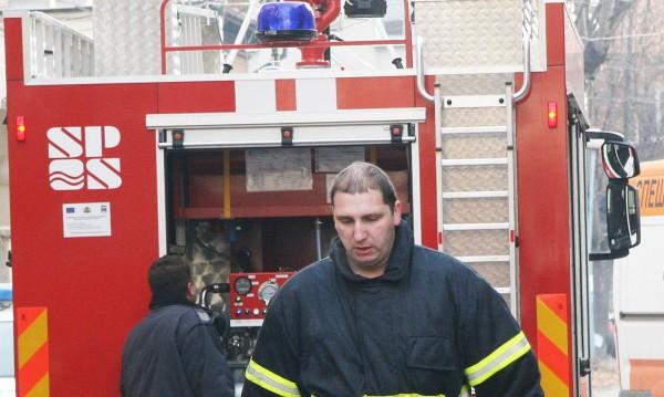 Възрастен мъж загина при пожар в Силистренско