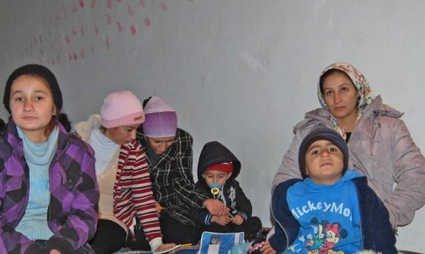 ЕП ще обсъди въпроса със сирийските бежанци у нас