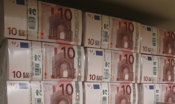 ЕК представя първия си доклад за корупцията в страните от ЕС