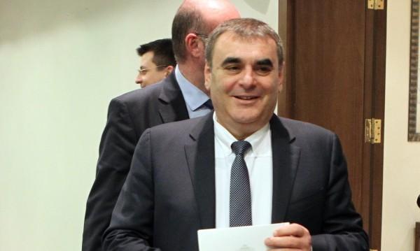 Папазов очаква среща с турския министър за тировете