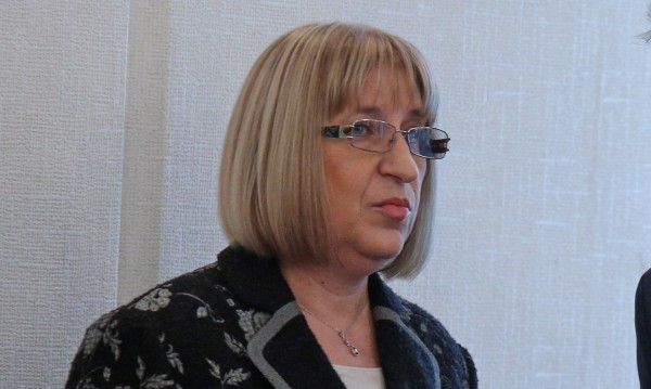 Електронен вот, но само за българи зад граница, иска ГЕРБ