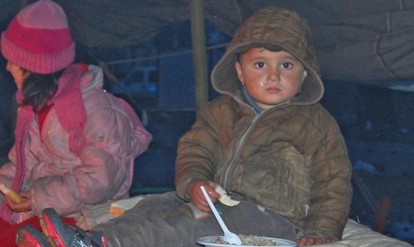 Хора от Ковачевци ще готвят на бежанците