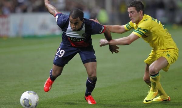 Нант посреща ПСЖ в първия полуфинал за Купата на лигата