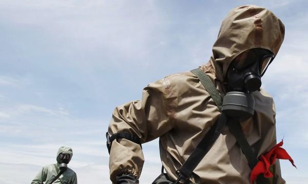ОЗХО: Либия е унищожила химическите си оръжия