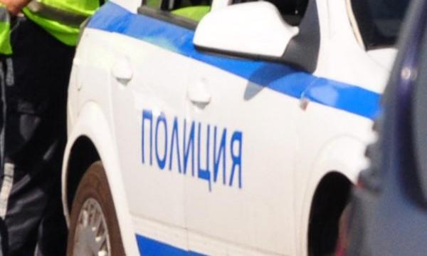 Полицаи хванаха превозвач без лиценз